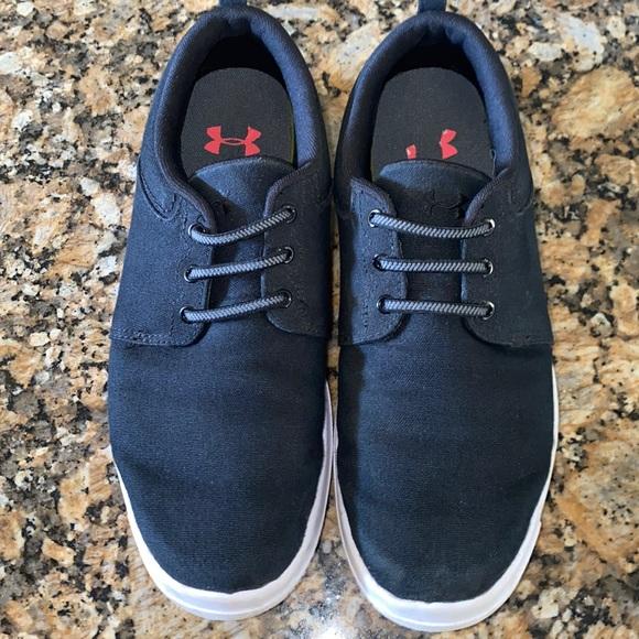 Men's Under Armour Street Encounter Sneakers Size 7